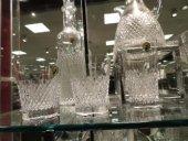 elegant glassware, gift idea gifts