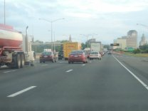 cars on busy highway hartford,images