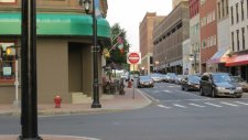downtown streets and business,Hartford-pictures,images