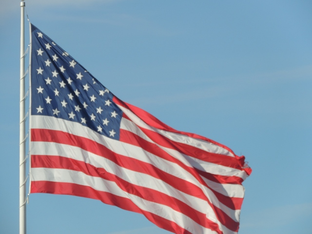american flag, america the gift to all nations