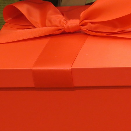 incredible gifts you need in red gift box