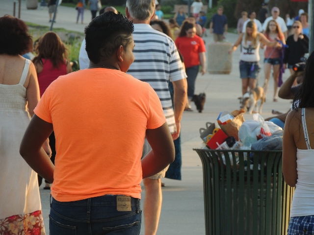 all culture on the boardwalk,photos