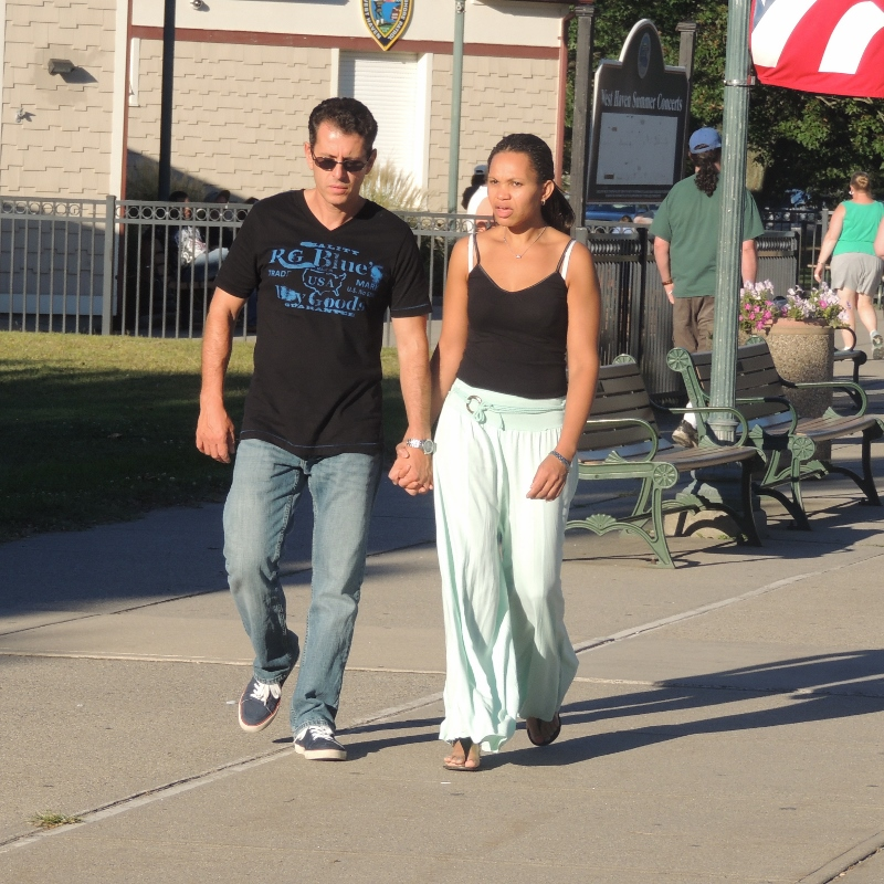 couple strolling hand in hand,pictures images