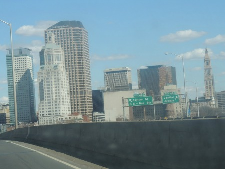 Downtown Hartford,pictures images