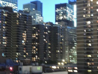 manhattan high rise apartments,nyc travel