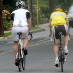 men cycling together,  gifts for men