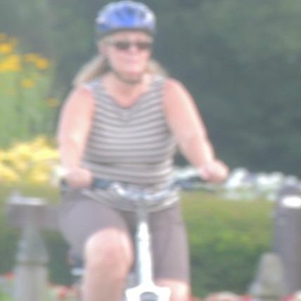senior riding bicycle, leasure retirement