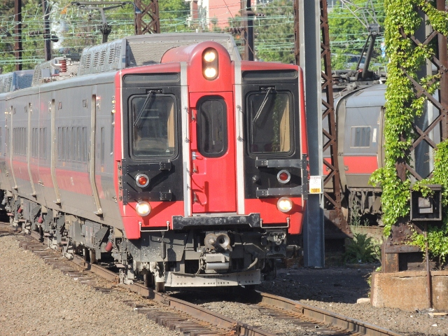 train travel travel across america