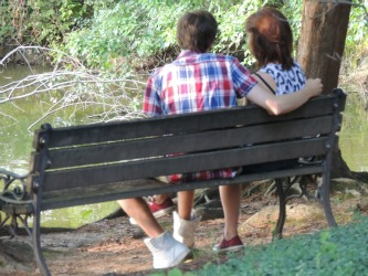 young couple inlove anniversary for couples